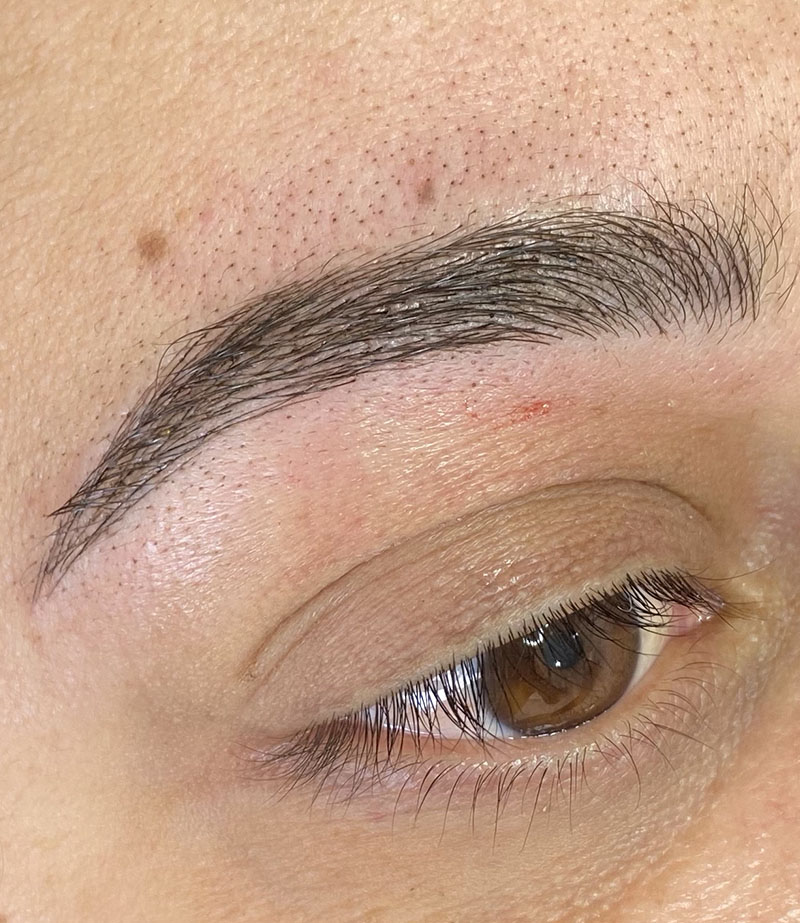 Eyebrow Tattooing | Cosmetique Tattooing | Melbourne's leading Cosmetic Eyebrow & Eyeliner tattooist located in East Doncaster | Book Now
