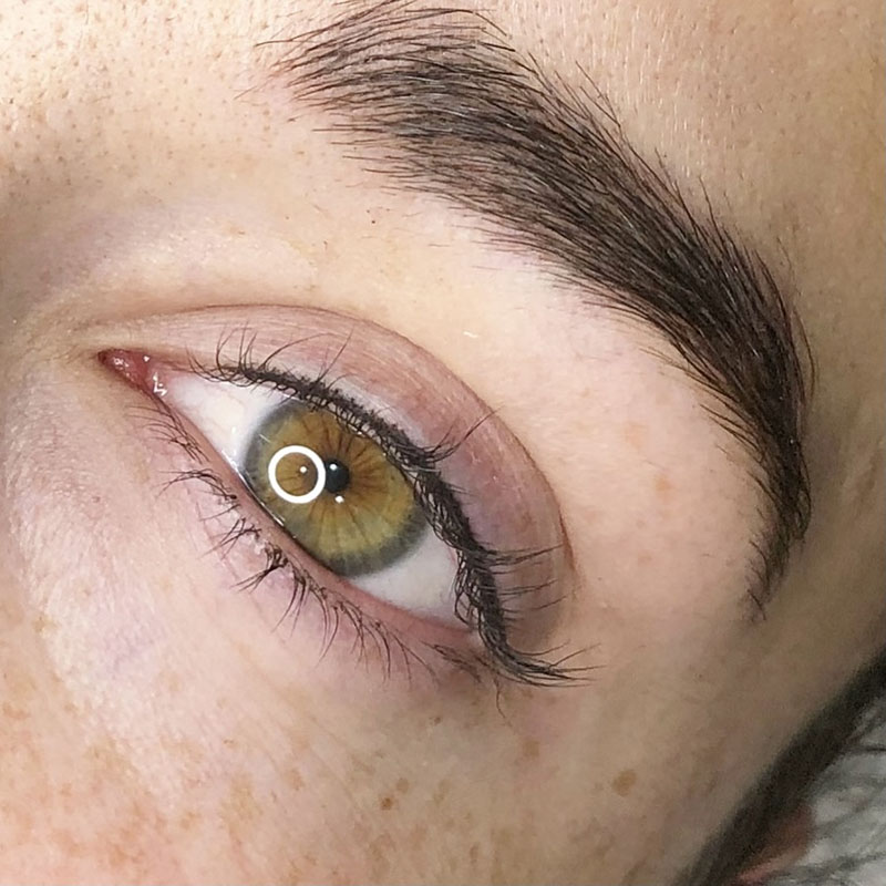 Eyeliner Tattoo | Eyebrow Tattooing | Cosmetique Tattooing | Melbourne's leading Cosmetic Eyebrow & Eyeliner tattooist located in East Doncaster | Book Now